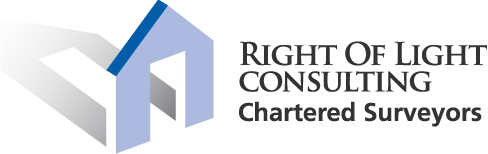 Right of Light consulting logo