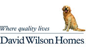David Wilson logo
