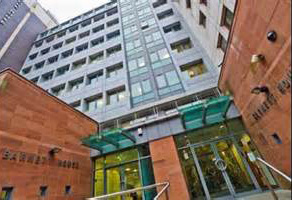 New Manchester Office