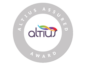 Altius – Assured Vendor
